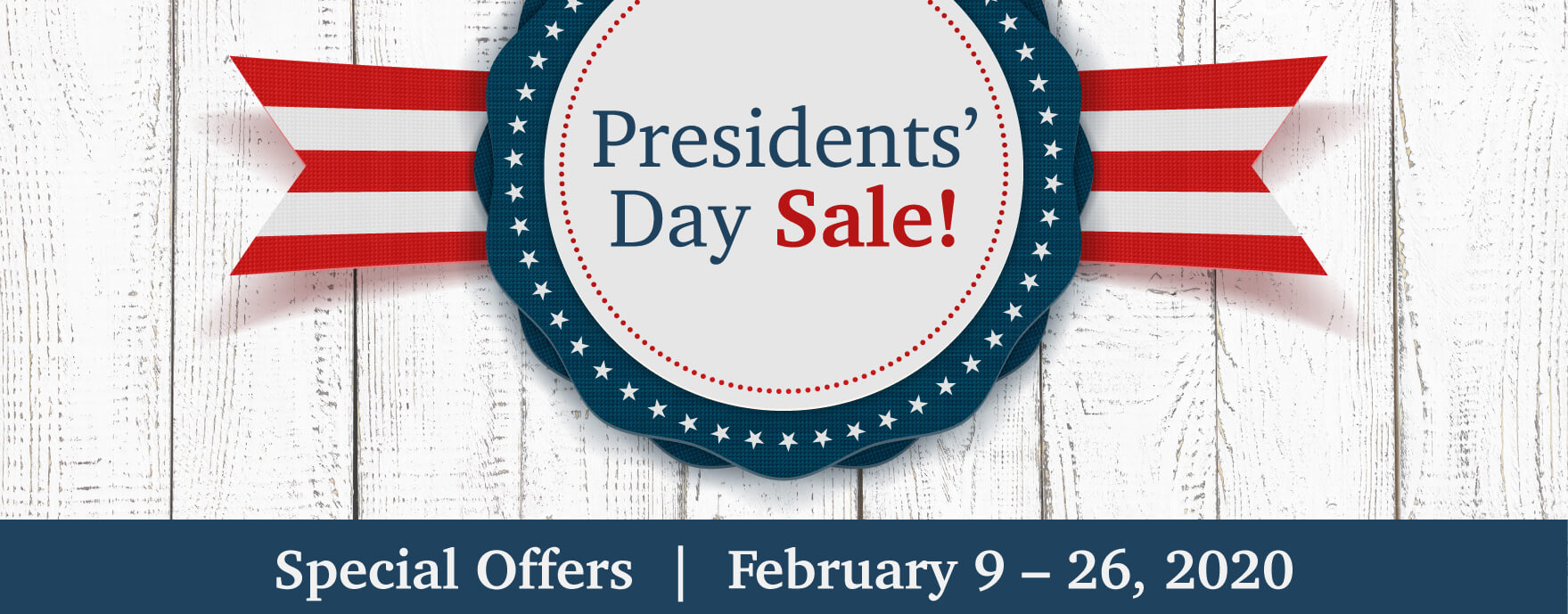 LG Presidents Day Event